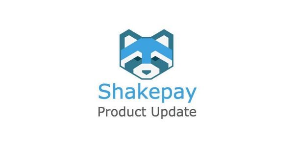 Wire transfers now supported on Shakepay